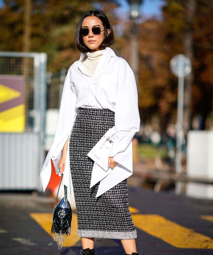 Lovely Fall Outfit for Women 2018 13