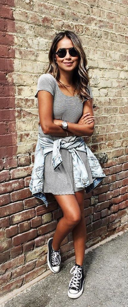 Lovely Fall Outfit for Women 2018 18