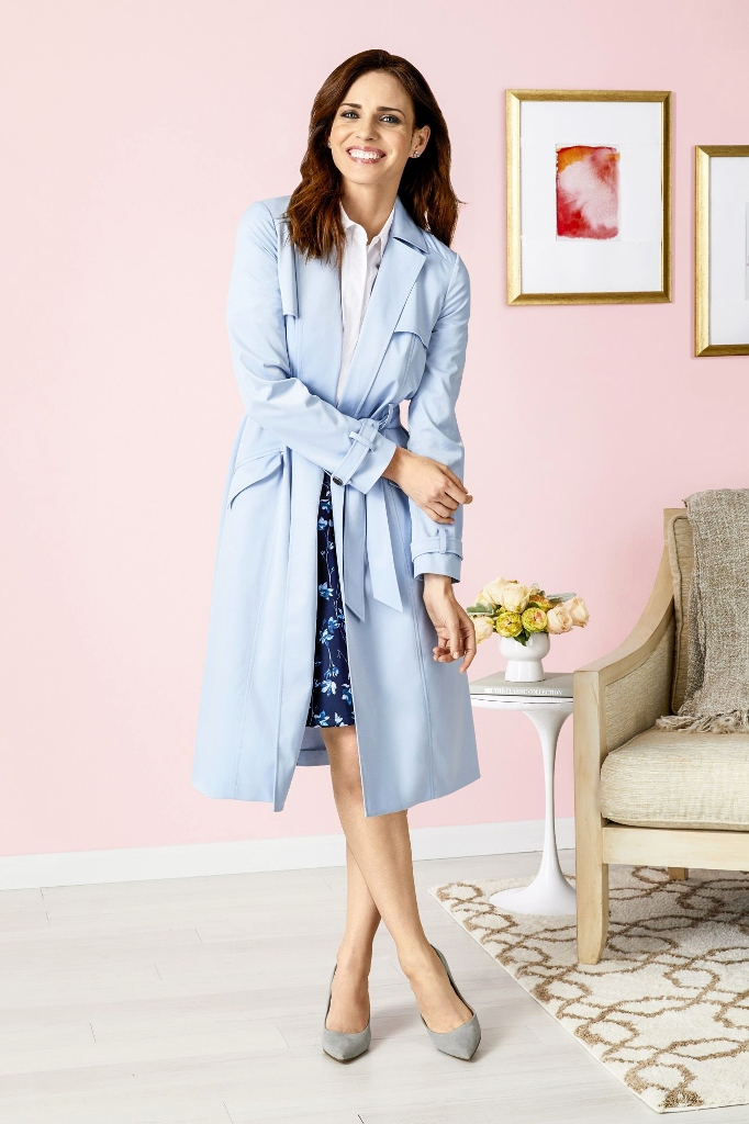 Lovely Fall Outfit for Women 2018 19