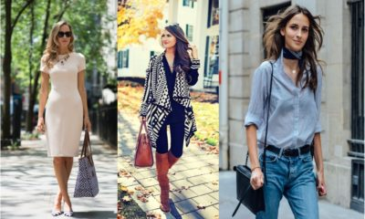 31 Lovely Fall Outfit for Women