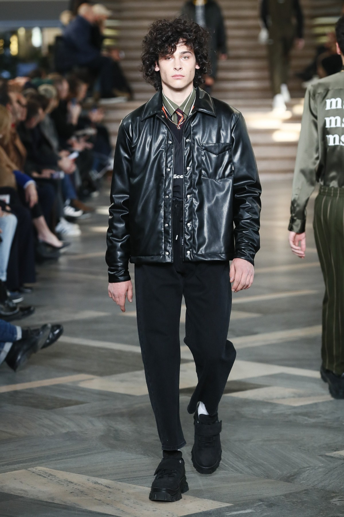 Men's Leather Jackets for Winter 2018 16