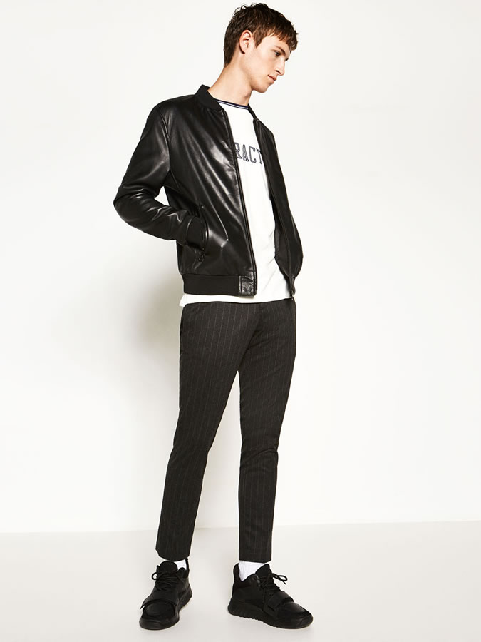 Men's Leather Jackets for Winter 2018 18