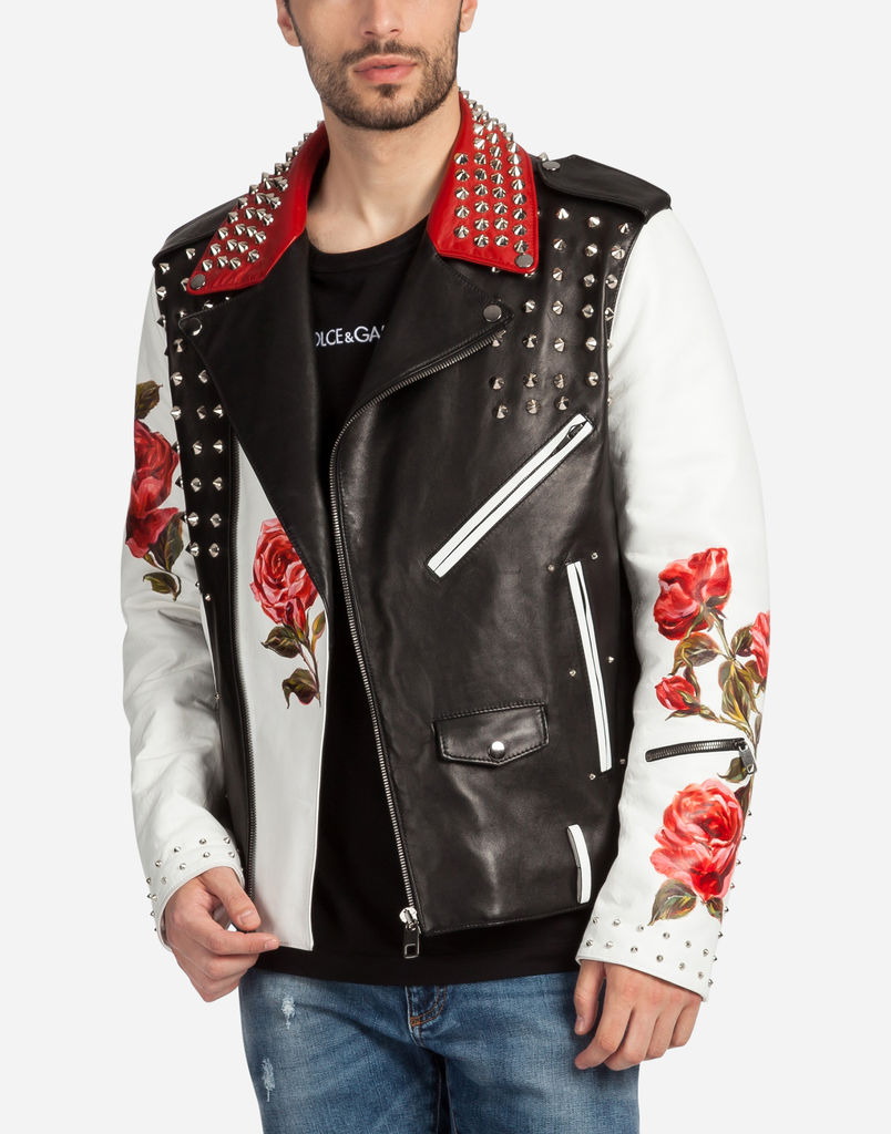 Men's Leather Jackets for Winter 2018 19