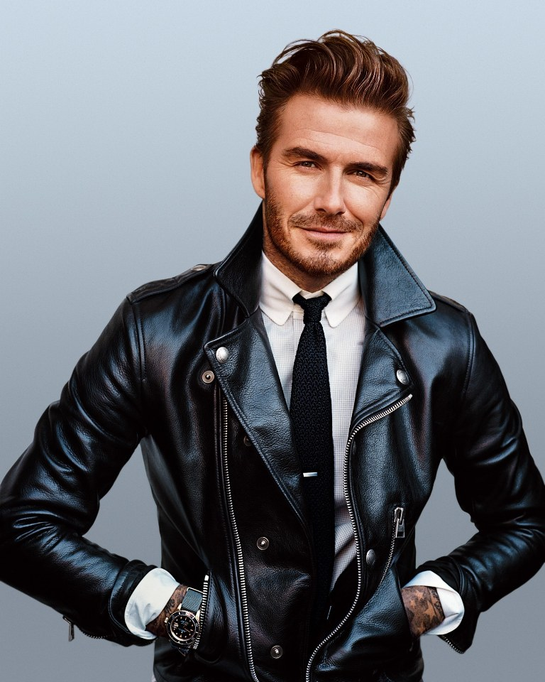 Men's Leather Jackets for Winter 2018 20