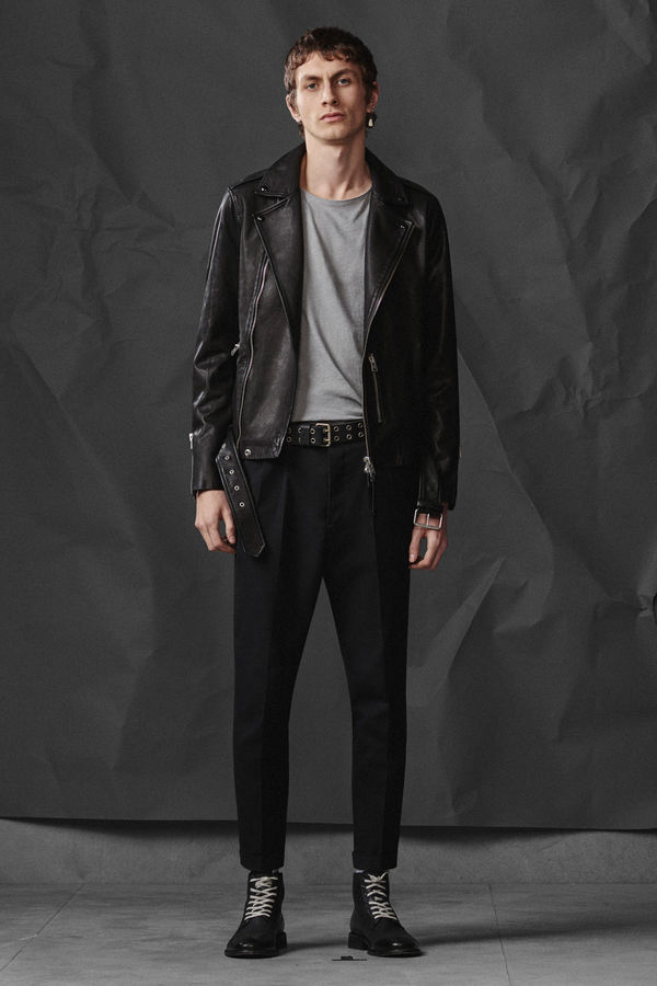 Men's Leather Jackets for Winter 2018 27