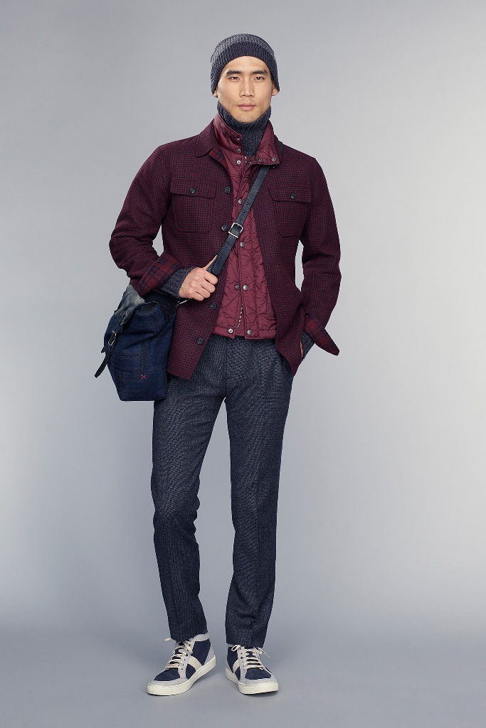 Men's Leather Jackets for Winter 2018 7
