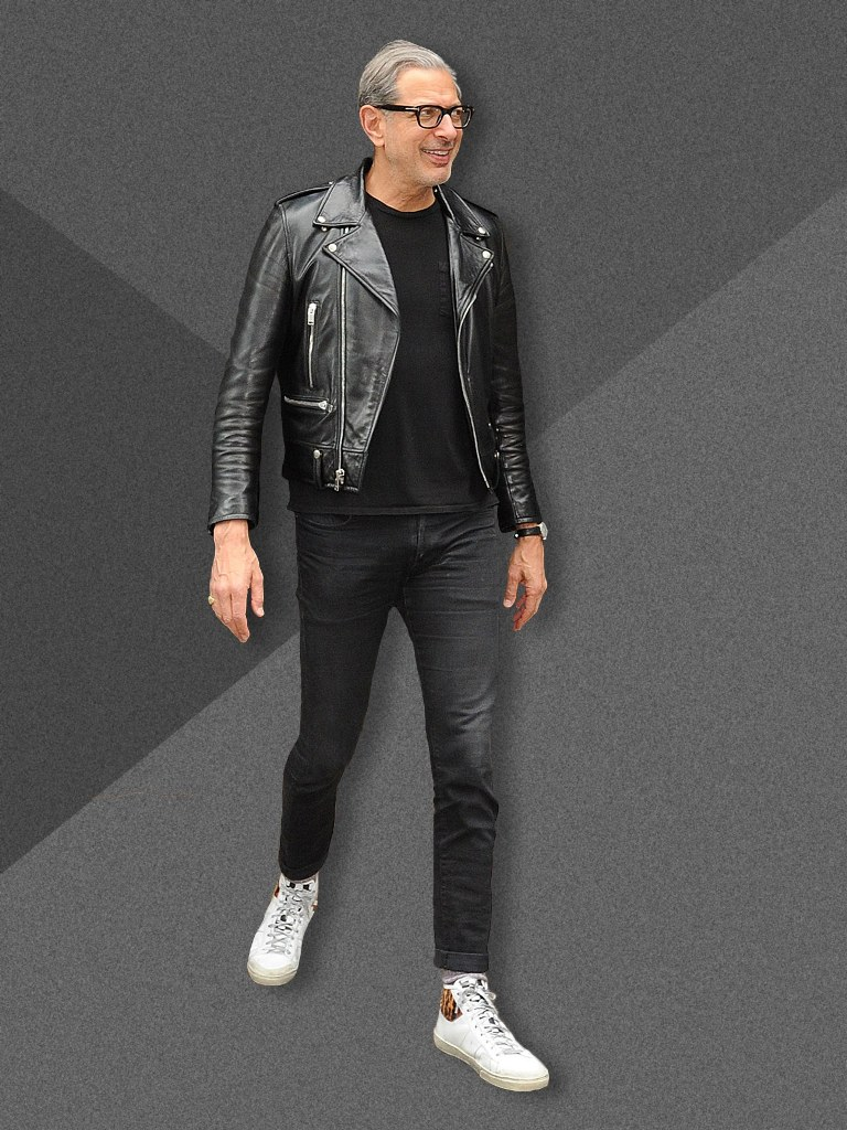 Men's Leather Jackets for Winter 2018 9