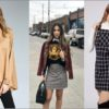 Pretty and stylish outfits for school girls 2018 FETURE