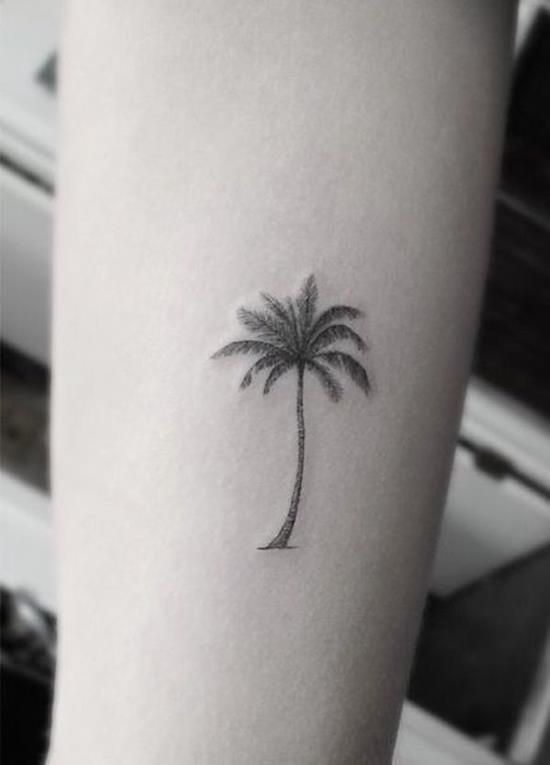 Simple and Cute Tattoo ideas for girls 2018 2