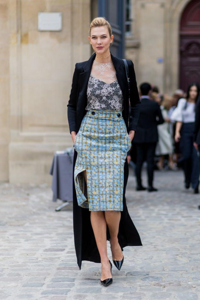 Sophisticated Office wear Skirt ideas 2018 13