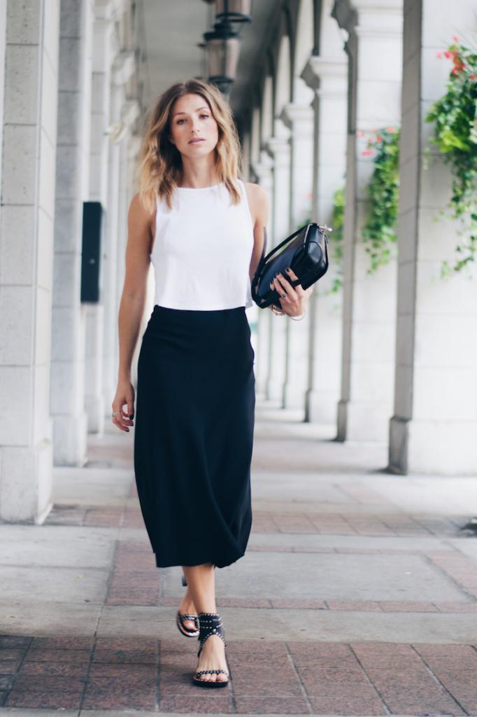 Sophisticated Office wear Skirt ideas 2018 30
