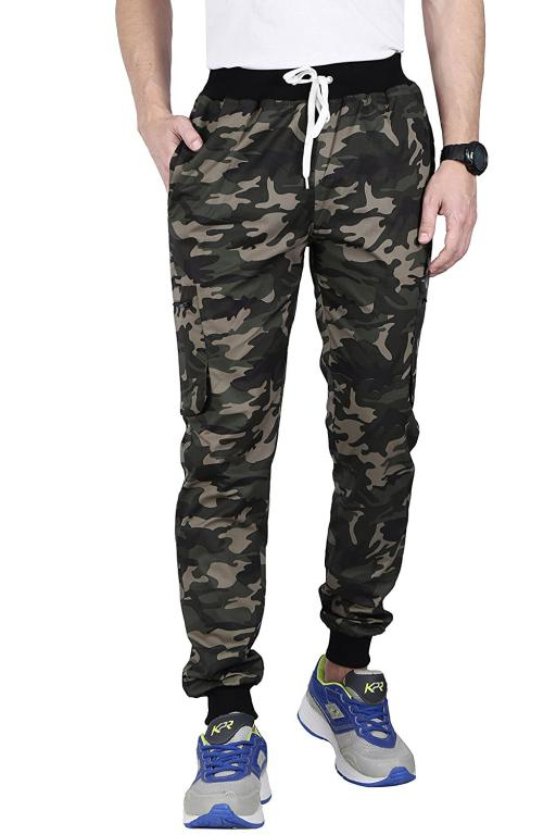 Stylish Cargo Pants For Men 2018 1