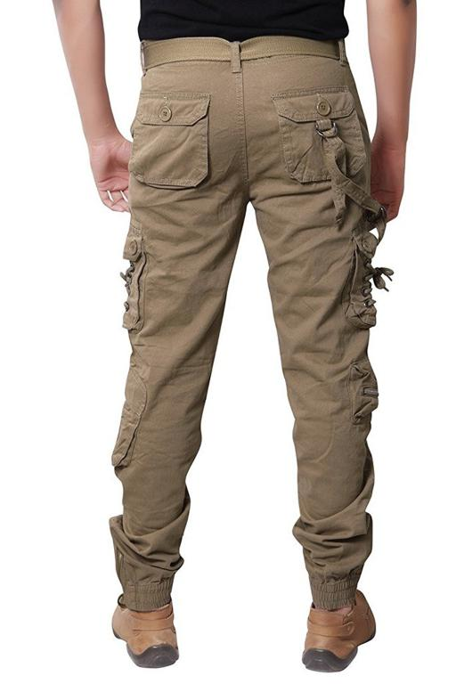 Stylish Cargo Pants For Men 2018 10