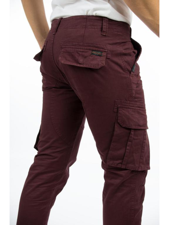 Stylish Cargo Pants For Men 2018 16