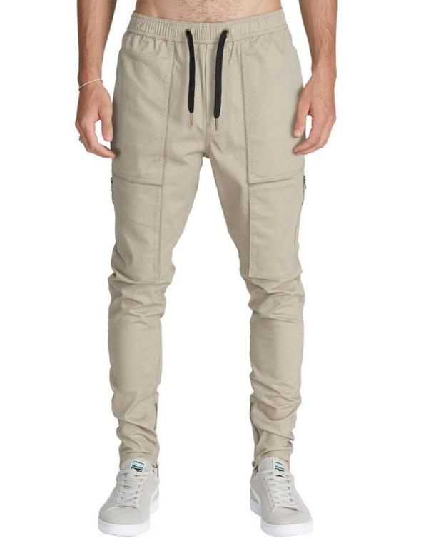 Stylish Cargo Pants For Men 2018 19