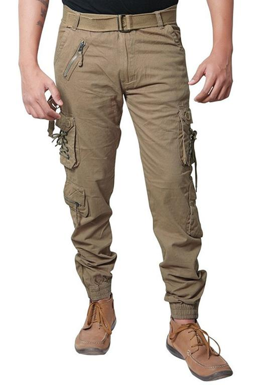 Stylish Cargo Pants For Men 2018 2