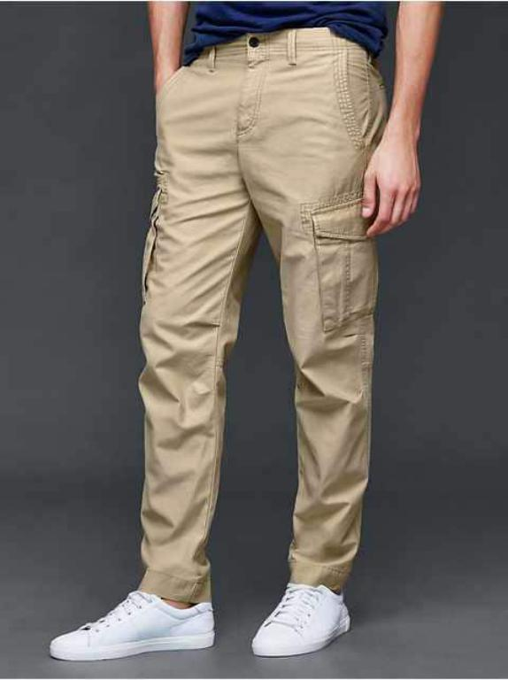 Stylish Cargo Pants For Men 2018 22