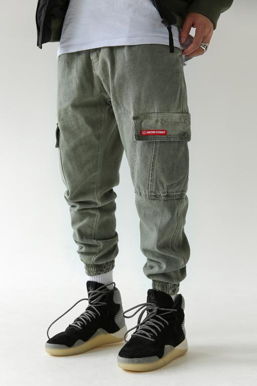 Stylish Cargo Pants For Men 2018 23