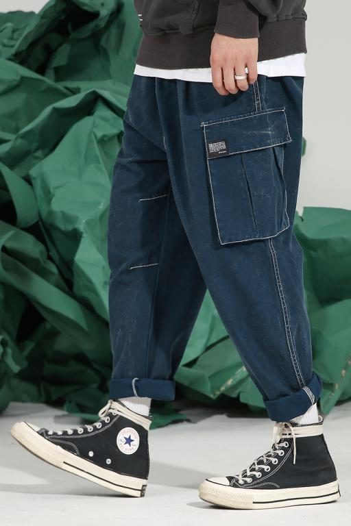 Stylish Cargo Pants For Men 2018 4