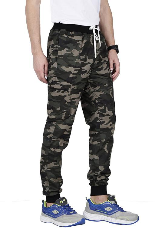 Stylish Cargo Pants For Men 2018 8