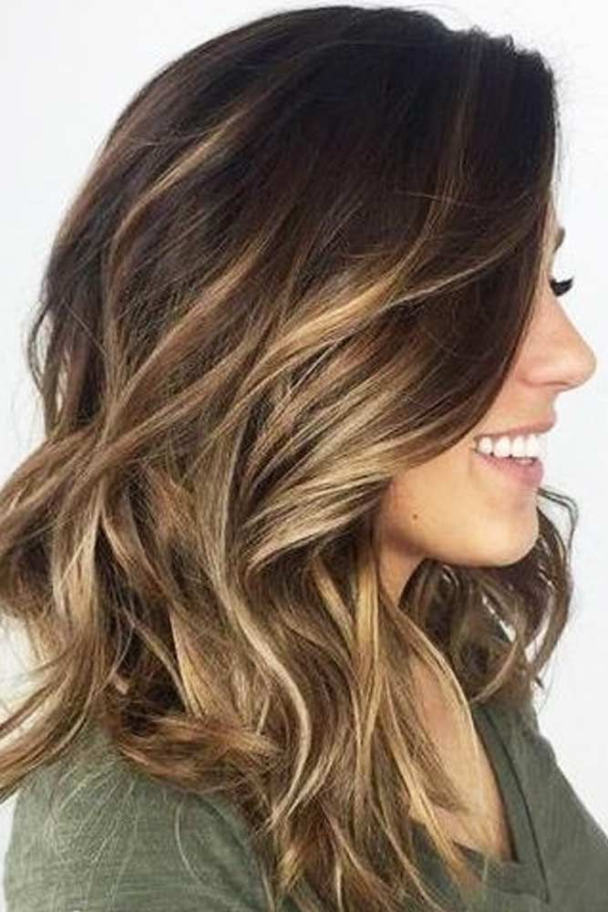 Trendy daily hairstyles to flaunt 2018 11