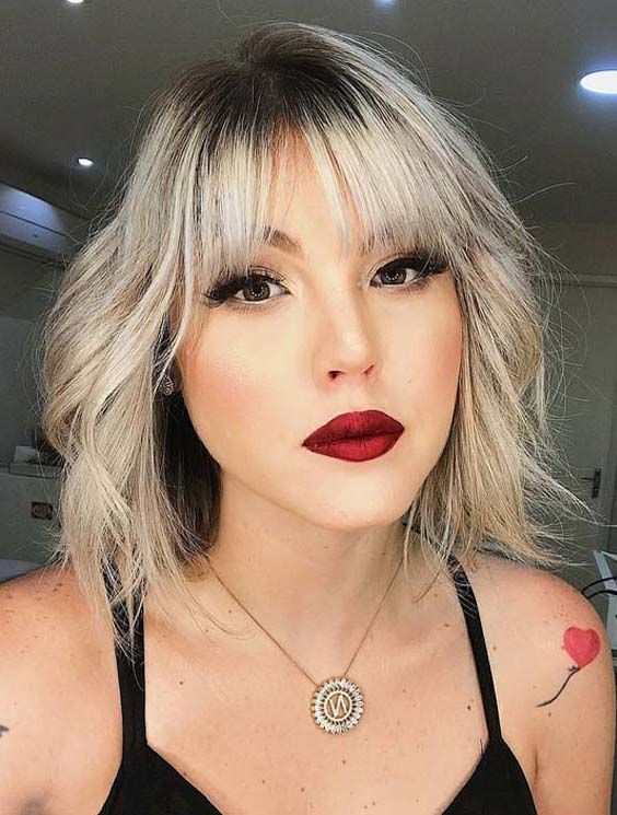 Trendy daily hairstyles to flaunt 2018 16