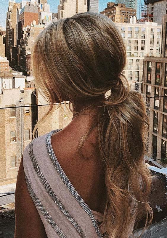 Trendy daily hairstyles to flaunt 2018 3