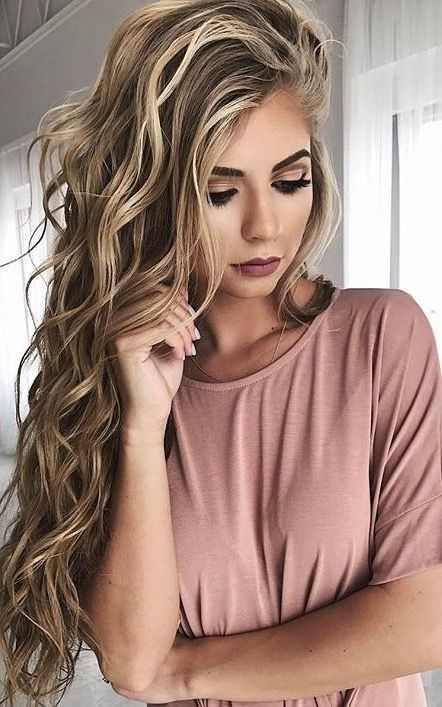 Trendy daily hairstyles to flaunt 2018 6