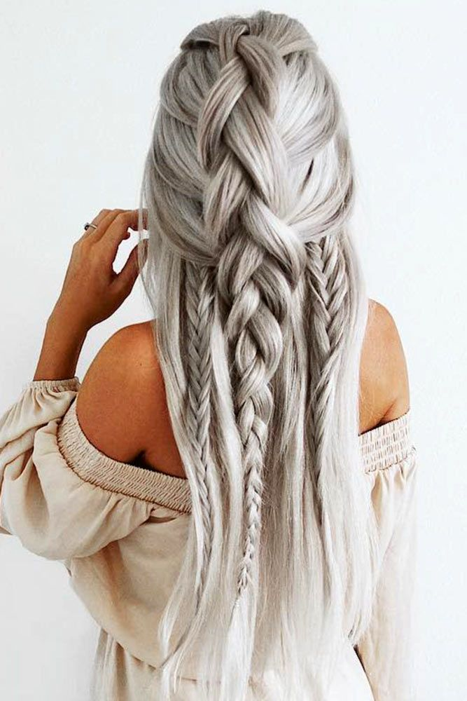 Trendy daily hairstyles to flaunt 2018 8
