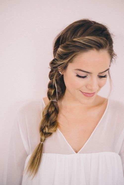Trendy daily hairstyles to flaunt 20181