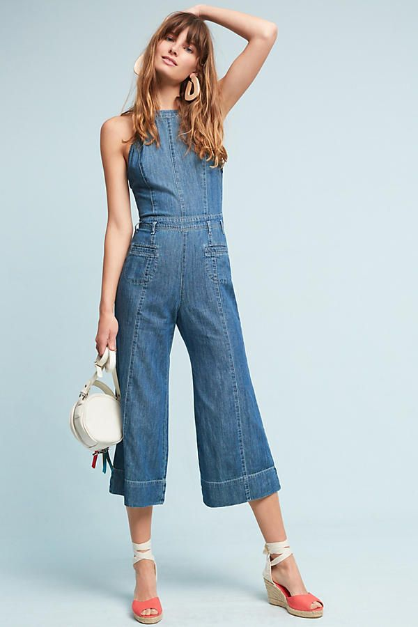 Awesome Jumpsuits and Dungarees for 2019 1