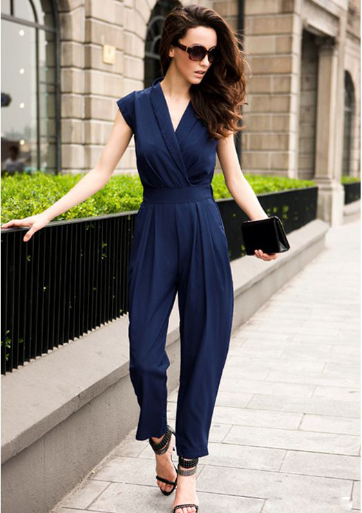 Awesome Jumpsuits and Dungarees for 2019 11