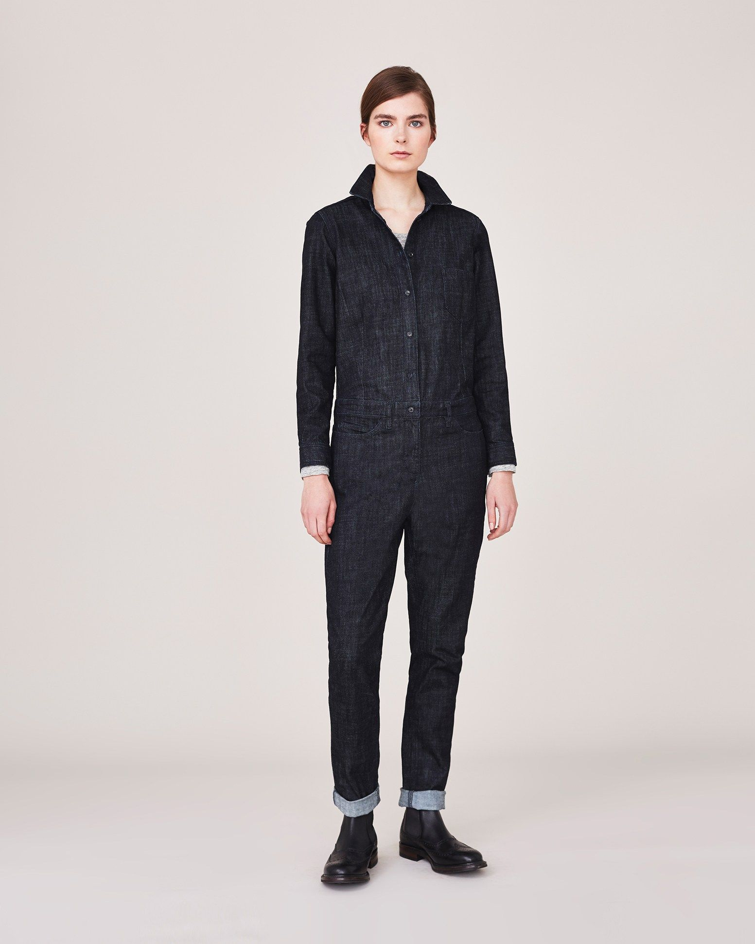 Awesome Jumpsuits and Dungarees for 2019 12