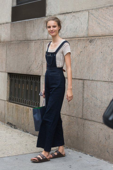 Awesome Jumpsuits and Dungarees for 2019 13