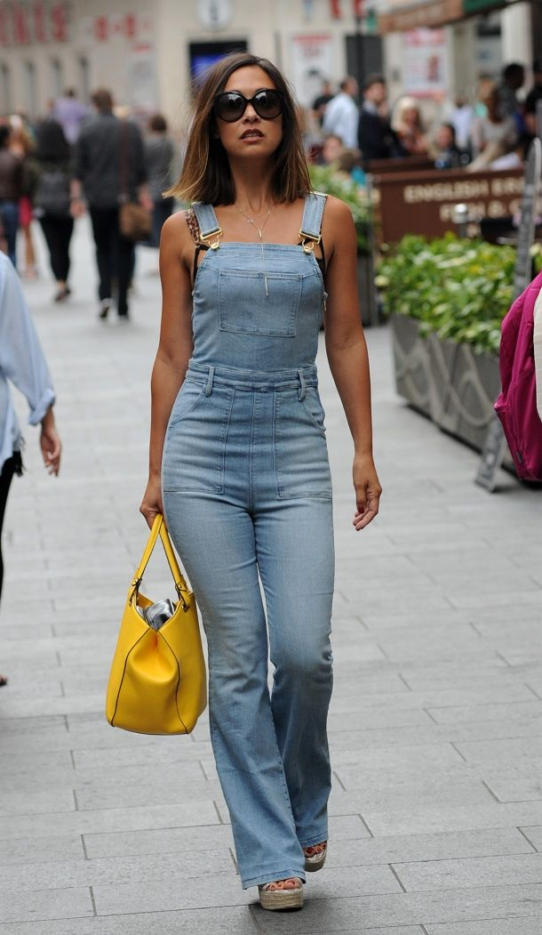 Awesome Jumpsuits and Dungarees for 2019 15