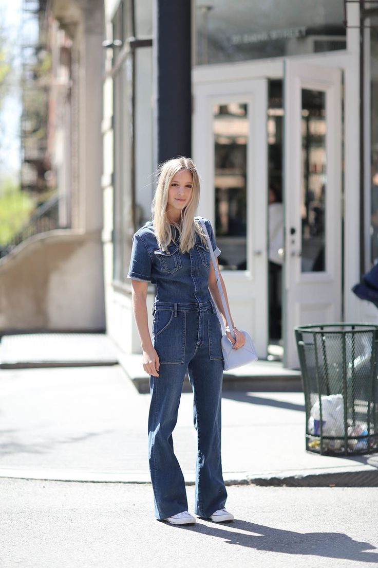 Awesome Jumpsuits and Dungarees for 2019 17