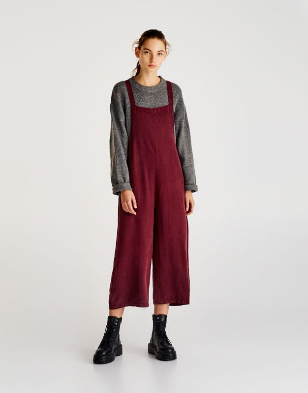 Awesome Jumpsuits and Dungarees for 2019 18