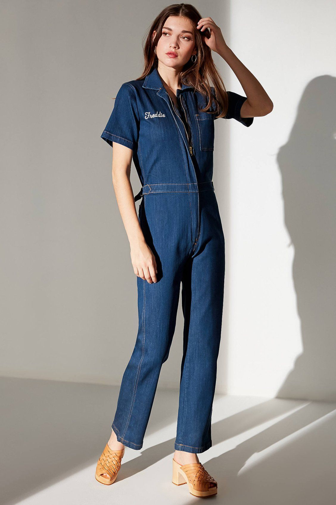 Awesome Jumpsuits and Dungarees for 2019 2