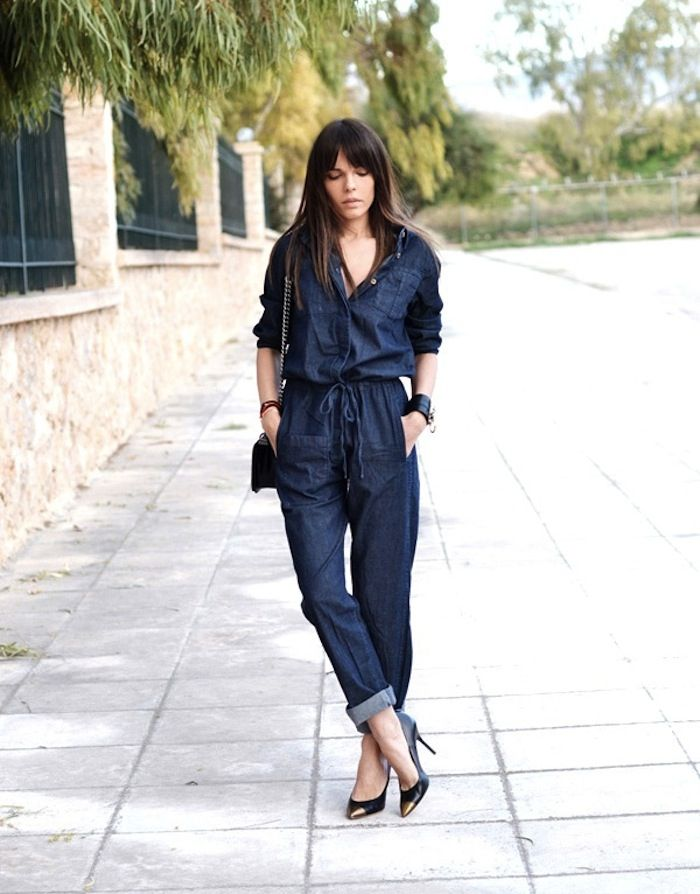 Awesome Jumpsuits and Dungarees for 2019 31