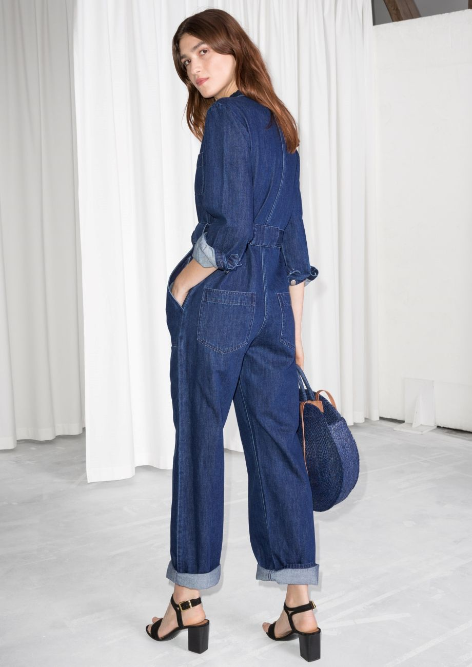 Awesome Jumpsuits and Dungarees for 2019 32
