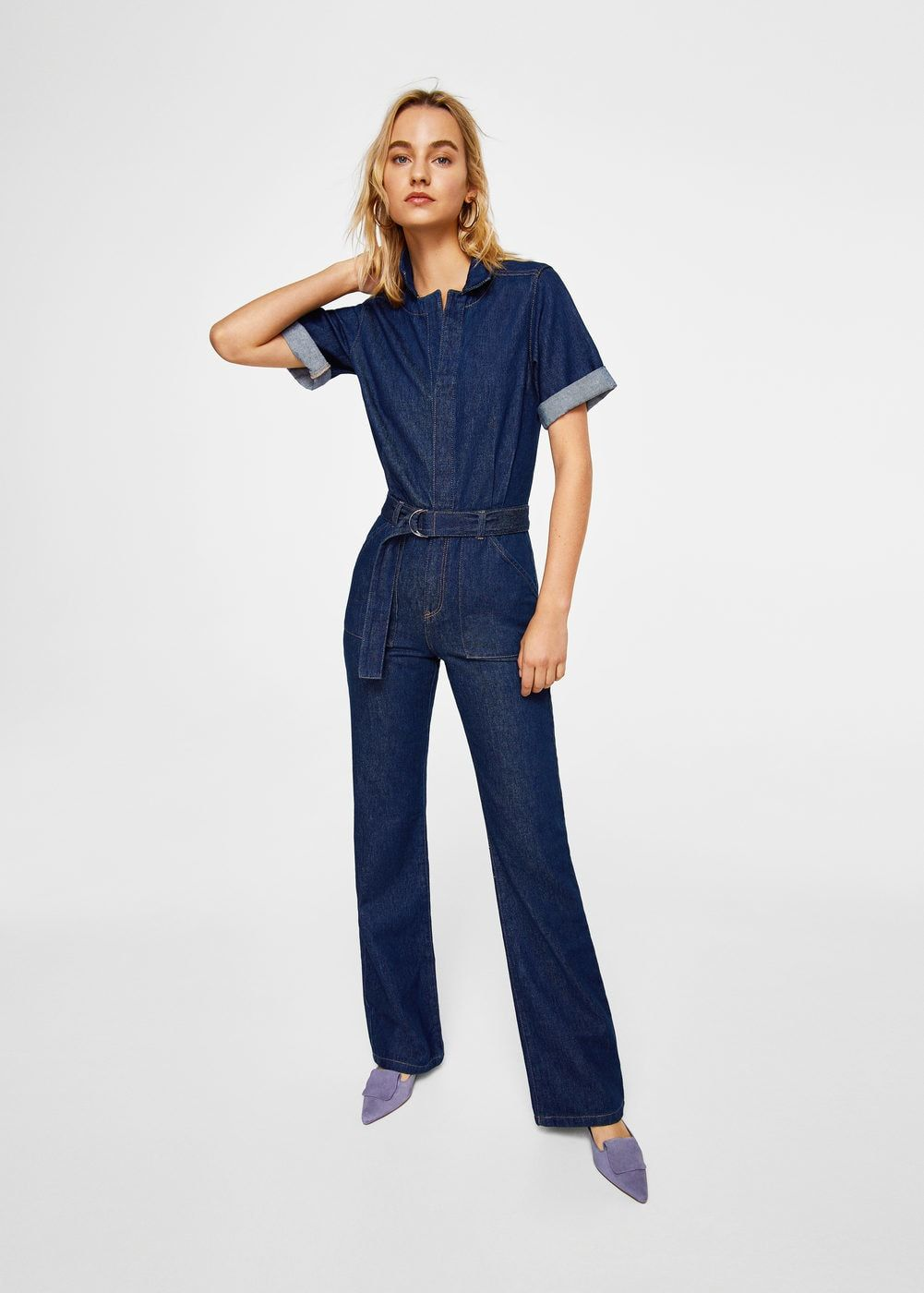 Awesome Jumpsuits and Dungarees for 2019 36