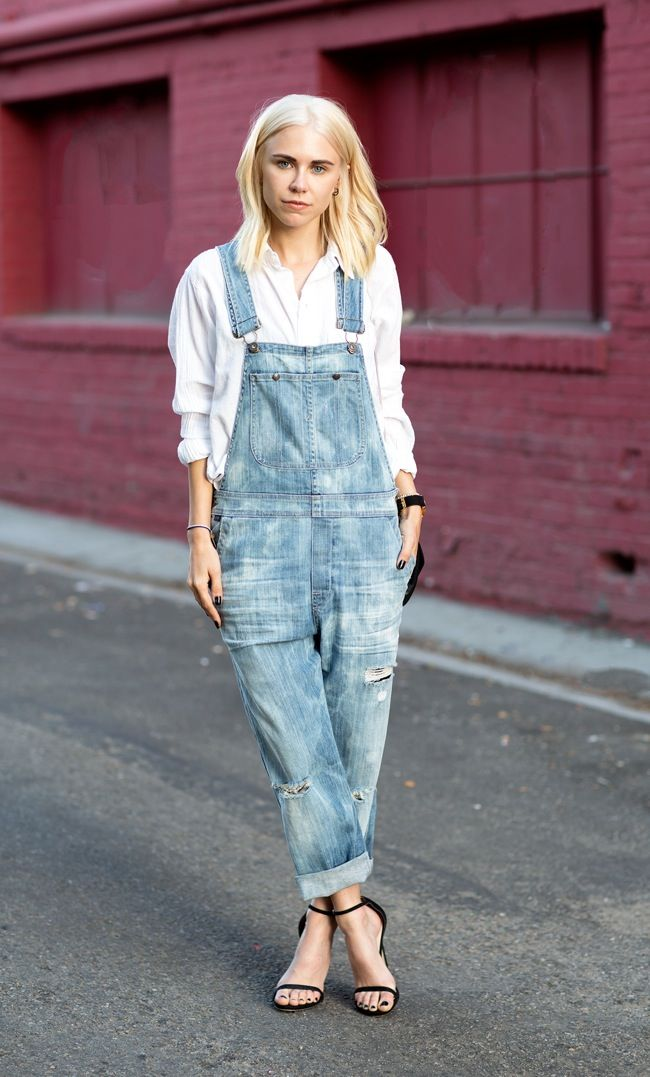 Awesome Jumpsuits and Dungarees for 2019 4