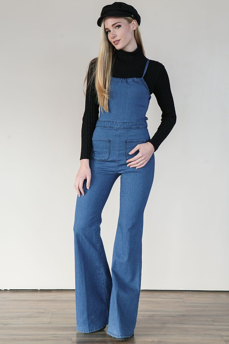 Awesome Jumpsuits and Dungarees for 2019