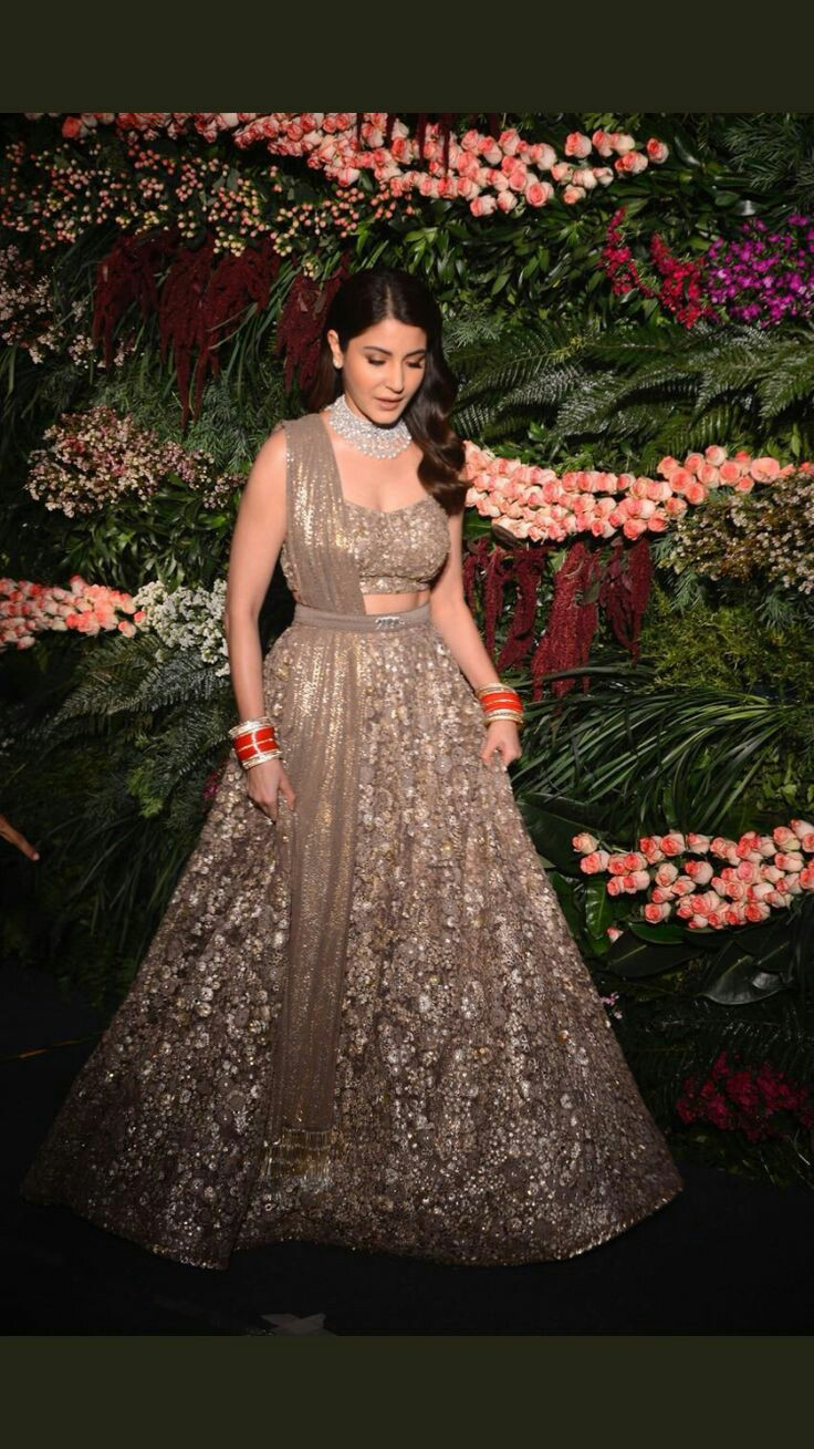 Bridal Outfit ideas for your reception 1