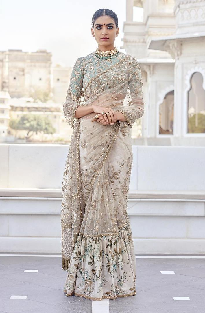 Bridal Outfit ideas for your reception 12