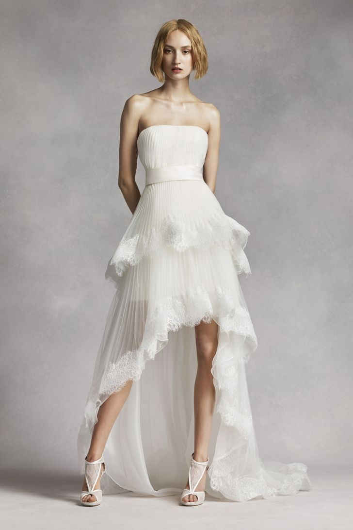Bridal Outfit ideas for your reception 14