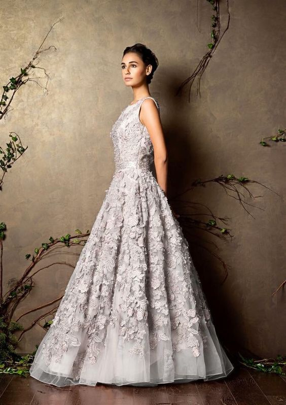 Bridal Outfit ideas for your reception 3