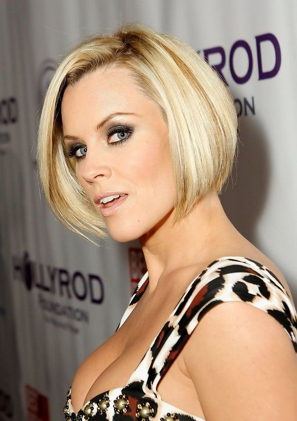Stylish Inverted Bob Hairstyle Ideas for Women 18