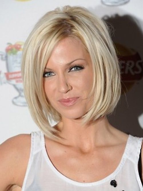 Stylish Inverted Bob Hairstyle Ideas for Women 4
