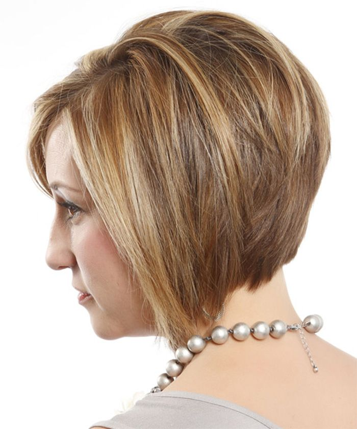 Stylish Inverted Bob Hairstyle Ideas for Women 5